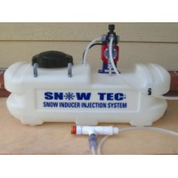 Snow Inducer Injection System